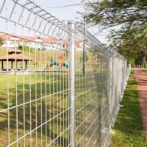 Tel çit, panel çit, fens teli ve çit sistemleri.