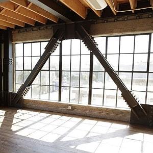 Çelik güçlendirme, çelik konstrüksiyon güçlendirme, çelik bina güçlendirme.
