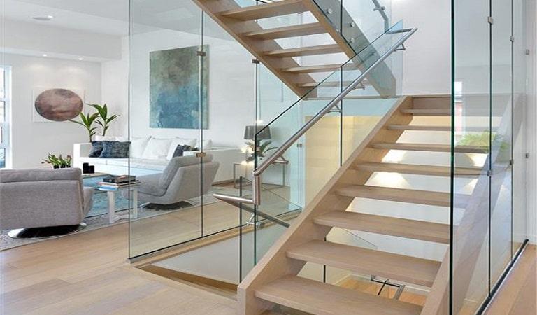 Küpeşte korkuluk modelleri, camlı küpeşte, küpeşte merdiven korkuluğu.