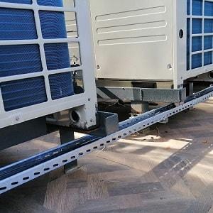 Cihaz sehpaları, çelik konstrüksiyon cihaz sehpası, cihaz ayak ve standları.